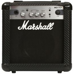 Combo para guitarra 10W - MG10CF-B - MARSHALL