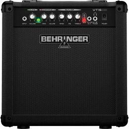 Amplificador para guitarra 110V - VT15CD - Behringer
