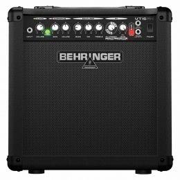 Amplificador para guitarra 110V - VT15FX - Behringer
