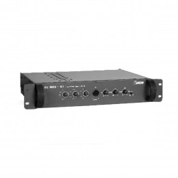 Amplificador de Potência 800W 4 OHMS DX 3200 2.1 - LL AUDIO