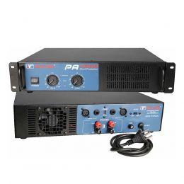 Amplificador de Potência SomPlus 2 Canais 3000W 4/8 Ohms SPPA6000