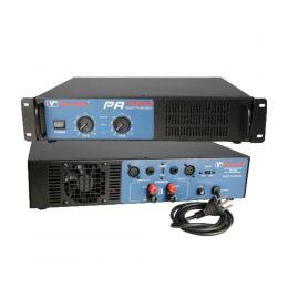 Amplificador de Potência SomPlus 2 Canais 4000W 4/8 Ohms SPPA8000