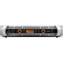 Amplificador Inuke DSP 220V - NU1000 DSP - Behringer