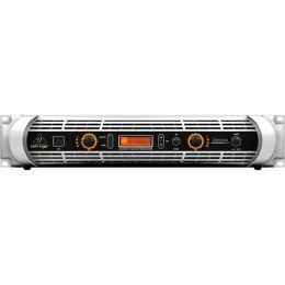 Amplificador Inuke 220V - NU12000DSP - Behringer