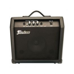 Amplificador Guitarra Hurricane Tg-15