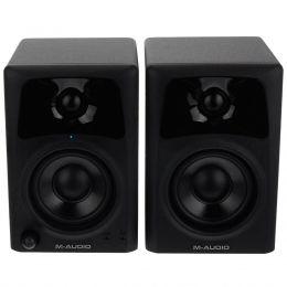 Monitor de Referência AV32 10W M-Audio (Par)