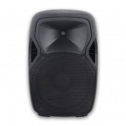 Caixa Acústica Amplificada 10 Polegadas P-PA10 Bluetooth JWL