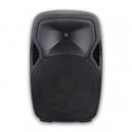 Caixa Acústica Amplificada 12 Polegadas P-PA12 Bluetooth JWL