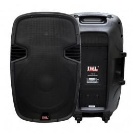 Caixa Acústica Passiva 12 Polegadas J-RS-12 JWL