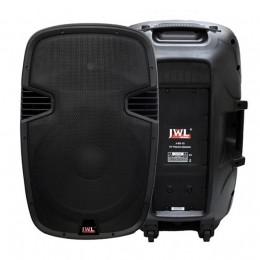 Caixa Acústica Passiva 15 Polegadas J-RS-15 JWL