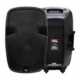 Caixa Acústica Passiva 10 Polegadas J-RS-10 JWL