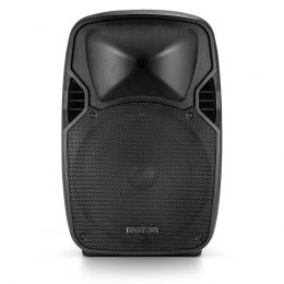 Caixa Amplificada Multiuso PW400 400W Bluetooth USB Frahm