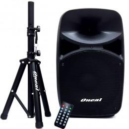 Caixa amplificada Oneal 12