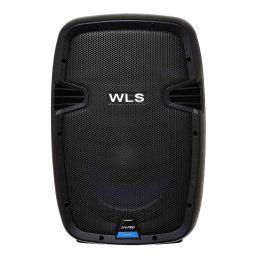 Caixa amplificada WLS 10