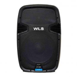 Caixa amplificada WLS 12