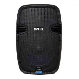 Caixa amplificada WLS 15