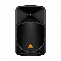 Caixa Ativa Fal 15 Pol 1000W c/ Player USB - Eurolive B 115 MP3 USB Behringer 220V