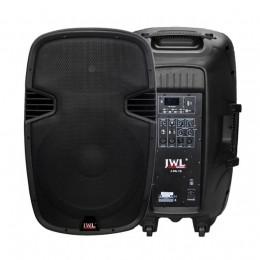 Caixa Ativa 15 Polegadas 350W c/ USB / Bluetooth JPA 15 JWL
