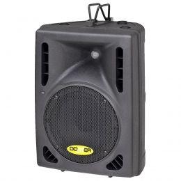 Caixa Ativa Donner CL100 A BT Bluetooth 100W