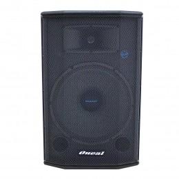 Caixa Ativa Fal 15 Pol 450W c/ USB / Bluetooth OPB 2060 - Oneal