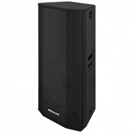 Caixa Ativa Fal 2x15 Pol 1000W c/ USB / Bluetooth - OPB 7060 Oneal