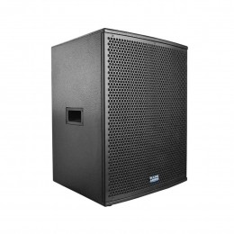 Caixa Ativa Mark Áudio CA1200 USB Player Falante 15 polegadas 250W