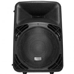 Caixa Ativa Mark Audio MK1535 A BT Falante 15 polegadas