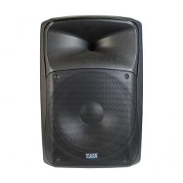 Caixa Ativa Mark Audio MKA 1555A Falante 15 polegadas