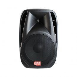 Caixa Ativa Voxtron by PZ Pro Audio VOX PX 10 A Falante 10 Polegadas 100W com USB e Bluetooth