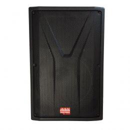 Caixa Ativa Voxtron by PZ Pro Audio VOX YAC 15 A Falante 15 Polegadas 500W Bi-Amplificada
