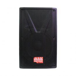 Caixa Ativa Voxtron By Pz Pro Audio VOXYAC10ADSP Bi-Amplificada 300W Preto