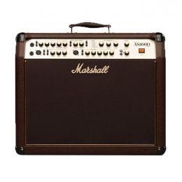 Caixa combo para violão 100W AS100D - Marshall