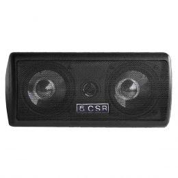 Caixa Passiva Central 60W CSR 150 Preta - CSR