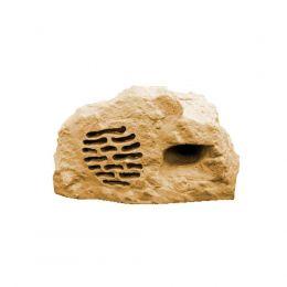 Caixa Passiva VOXPD8MR Pedra 8 Polegadas 150W Marrom VOXTRON