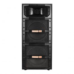Caixa Passiva Voxtron By Oneal VOX OB 2310 TI Falante 2x10 Polegadas 150W