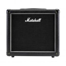 Caixa reta para guitarra 1x12 80W MX112 - Marshall