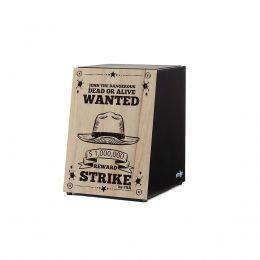 Cajon Acústico Wanted Strike Series FSA SK4018