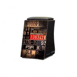 Cajon Placa Desgin Series FSA FC 6629