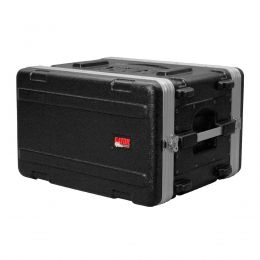 Case Rack Small Padrao 19 em Polietileno Militar / 6Un - GR-6S - GATOR