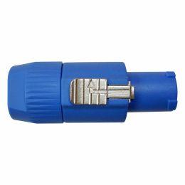 Conector Wireconex powercon fêmea para AC (Entrada) WC 3 FCA