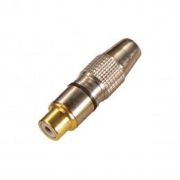 Conector RCA Fêmea Linha - NIT 1163 F CSR