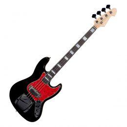 Contrabaixo Michael BM675N BT 4 Cordas Passivo Jazz Bass