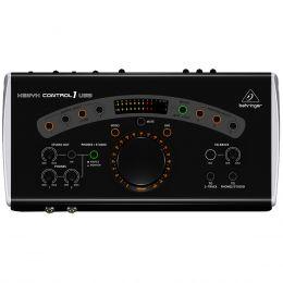 Controlador p/ Estúdio 4 Canais Xenyx Control1USB - Behringer