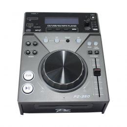 Controladora CDJ PZ-350 USB/SD/CD PZ