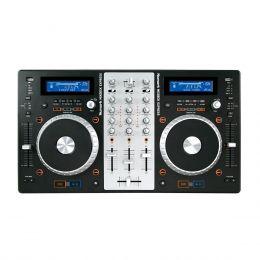 Controladora DJ 3 Canais c/ USB MixDeck Express - Numark
