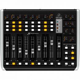 Controladora c/ USB / MIDI - X Touch Compact Behringer