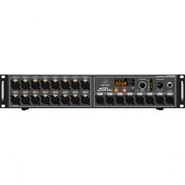 Conversor Digital 16 IN / 8 OUT Digital Snake S16 - Behringer