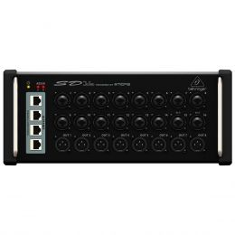 Conversor Digital 16 IN / 8 OUT Digital Snake SD16 - Behringer