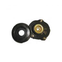 Coxim Superior Amortecedor Dianteiro com Rolamento Lado Esquerdo Expedibor para Punto W-4057/A