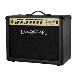 Cubo para Guitarra 10 Polegadas 65W Landscape Predator 65